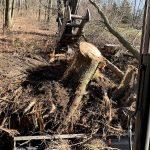 Pole Barn Pad in Battle Creek, Michigan